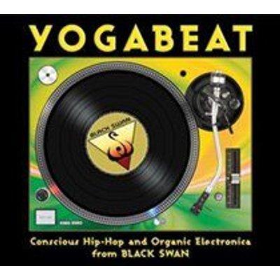 Yogabeat (Conscious Hip-hop and Organic Elecronica from Black Swan) (CD): Various Artists