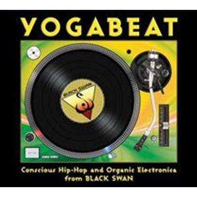 Yogabeat (Conscious Hip-hop and Organic Elecronica from Black Swan) (CD): Various Artists