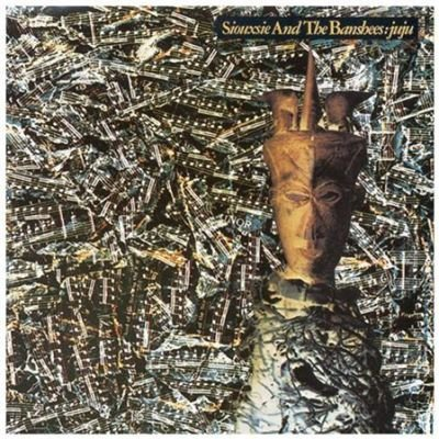Siouxsie & / The Banshees - Juju CD (1992) (CD): Siouxsie &, The Banshees