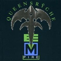 Queensryche - Empire [bonus Tracks] (CD, Rmst): Queensryche