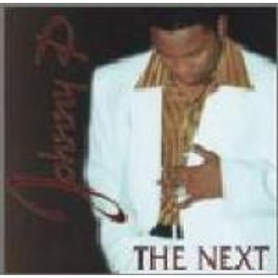 Johnny P - The Next (CD, Parental Adviso): Johnny P