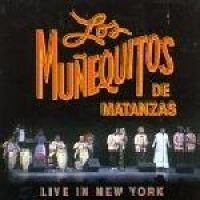 Los Munequitos De Matanzas - Live in New York (CD): Los Munequitos De Matanzas