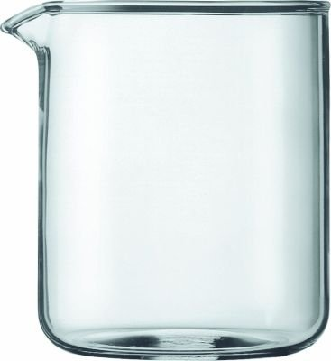 Bodum Spare Glass for Kenya Tea Pot (0.5L):