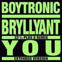 Boytronic - Bryllyant (Vinyl record): Boytronic