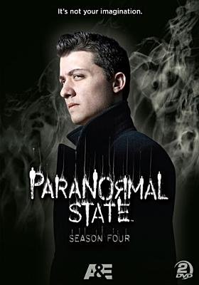 Paranormal State-Season 4 (Region 1 Import DVD):