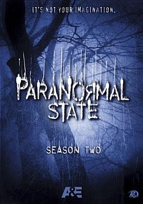 Paranormal State-Season 2 (Region 1 Import DVD, /Revised):