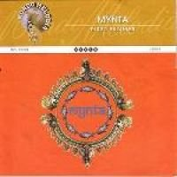 Mynta - First Summer (CD): Mynta