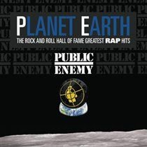 Planet Earth (The Rock and Roll Hall of Fame Greatest Rap Hits) (CD): Pete Rock