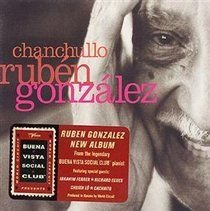 Various Artists - Chanchullo (CD): Jerry Boys, Jesus 'Aguaje' Ramos, Nick Gold