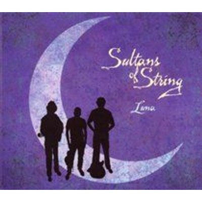 Sultans of String - Luna (CD): Sultans of String