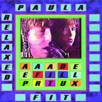 Paula - Relaxed Fit (Vinyl record): Paula