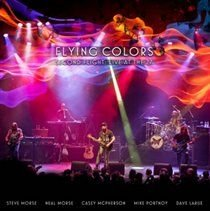 Flying Colors - Second Flight: Live at the Z7 (CD): Flying Colors