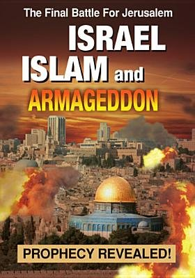 Israel, Islam & Armageddon (Region 1 Import DVD):