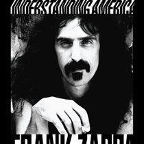 Frank Zappa - Understanding America (CD): Frank Zappa