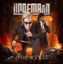 Lindemann - Skills in Pills (Vinyl record): Lindemann