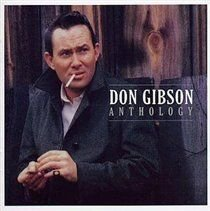 Don Gibson - Anthology (CD, Imported): Don Gibson