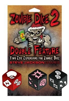 Zombie Dice 2 - Double Feature: