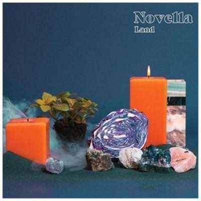 Novella - Land (CD): Novella