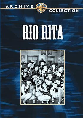 Rio Rita (Region 1 Import DVD): Luther Reed