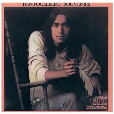 Dan Fogelberg - Souvenirs CD (2008) (CD): Dan Fogelberg