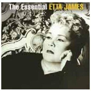 Essential Etta James CD (2010) (CD, Rmst Bril): Etta James