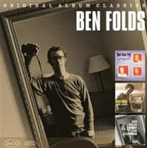 Various Artists - Original Album Classics (CD): Ben Folds, Caleb Southern, Ben Grosse, Richard J. Alcock, Piero Giramonti,...