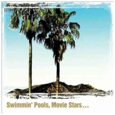 Dwight Yoakam - Swimmin' Pools, Movie Stars... (CD): Dwight Yoakam