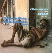 Sonny Boy Williamson - Down and Out Blues (Vinyl record, Import): Sonny Boy Williamson