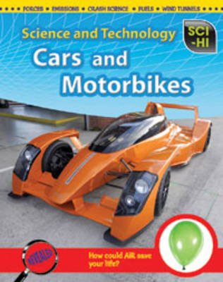 Sci-hi Science and Technology - Pack A (Hardcover):