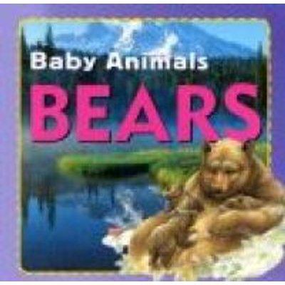 Bears (Hardcover): Kate Petty