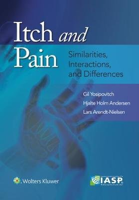 Itch and Pain - Similarities, Interactions, and Differences (Paperback): Gil Yosipovitch, Lars Arendt-Nielsen, Hjalte Andersen