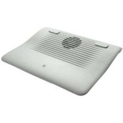 "Logitech N120 Notebook Cooling Pad (Up to 15.6""):"