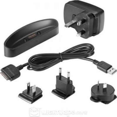 TomTom GO Home and Travel Charger: