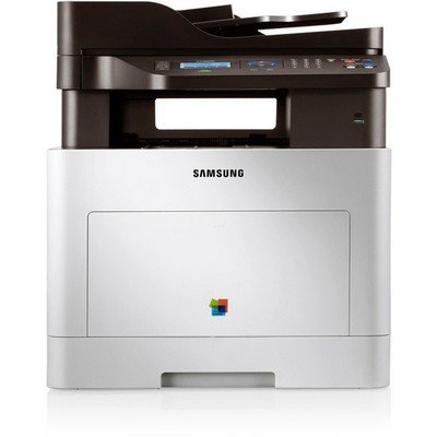 Samsung CLX-6260FD 4-in-1 Multifunction Color Laser Printer: