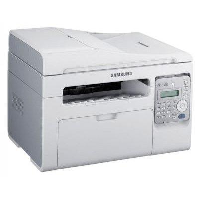 Samsung SCX-3405F Multifunction Mono Laser Printer:
