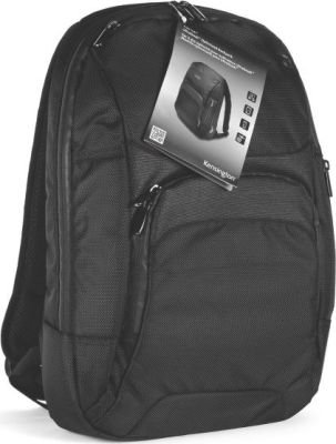 "Kensington Triple Trek BackPack for 13"" and 14"" Ultrabooks:"