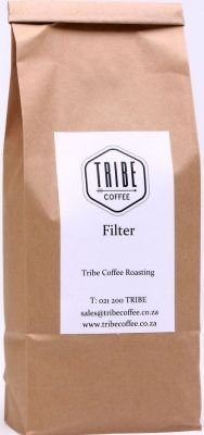 Tribe Coffee Mocha Java - Filter Ground (1kg):