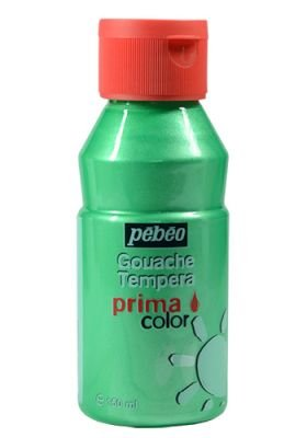 Pebeo Primacolor 150ml Green Pearl: