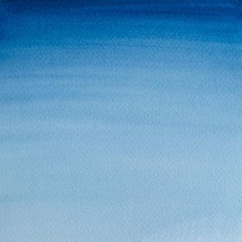 Winsor & Newton Professional Watercolour - Antwerp Blue (Half Pan):