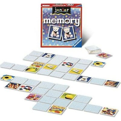 Ravensburger Junior Memory® Game: