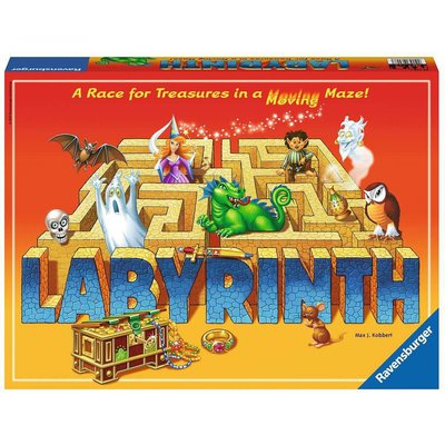 Ravensburger Labyrinth: