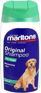 Marltons Original Shampoo for Dogs (500ml):