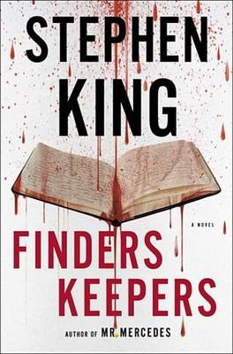 Finders Keepers (Electronic book text): Stephen King