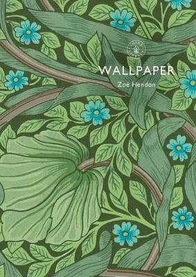 Wallpaper Paperback Zoe Hendon 9781784423131 Books Buy