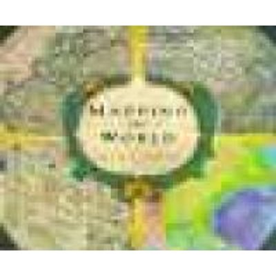 Mapping the World (Hardcover, Library binding): Sylvia A Johnson