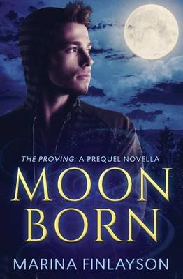 Moonborn (Paperback): Marina Finlayson