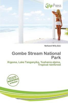 Gombe Stream National Park (Paperback):