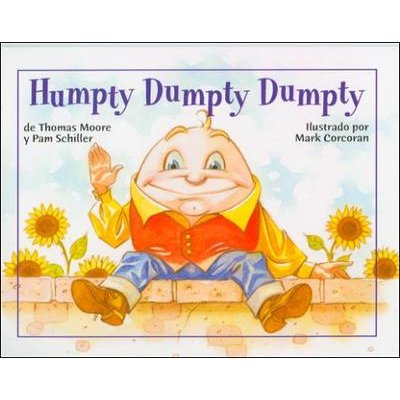 Humpty Dumpty Dumpty Little Book 6-Pack - Spanish (Spanish, Hardcover): McGraw-Hill Education