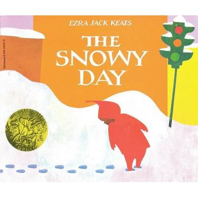 The Snowy Day (Paperback): Ezra Jack Keats