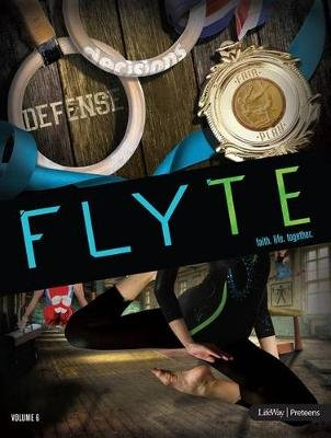 Flyte: Faith. Life. Together. Volume 6 - Leader Kit (Multiple copy pack): Lifeway Kids